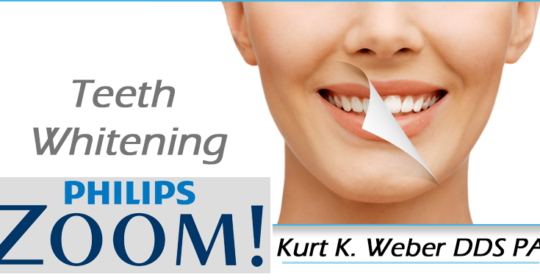 Philips Zoom Teeth Whitening – St. Petersburg and Seffner Florida